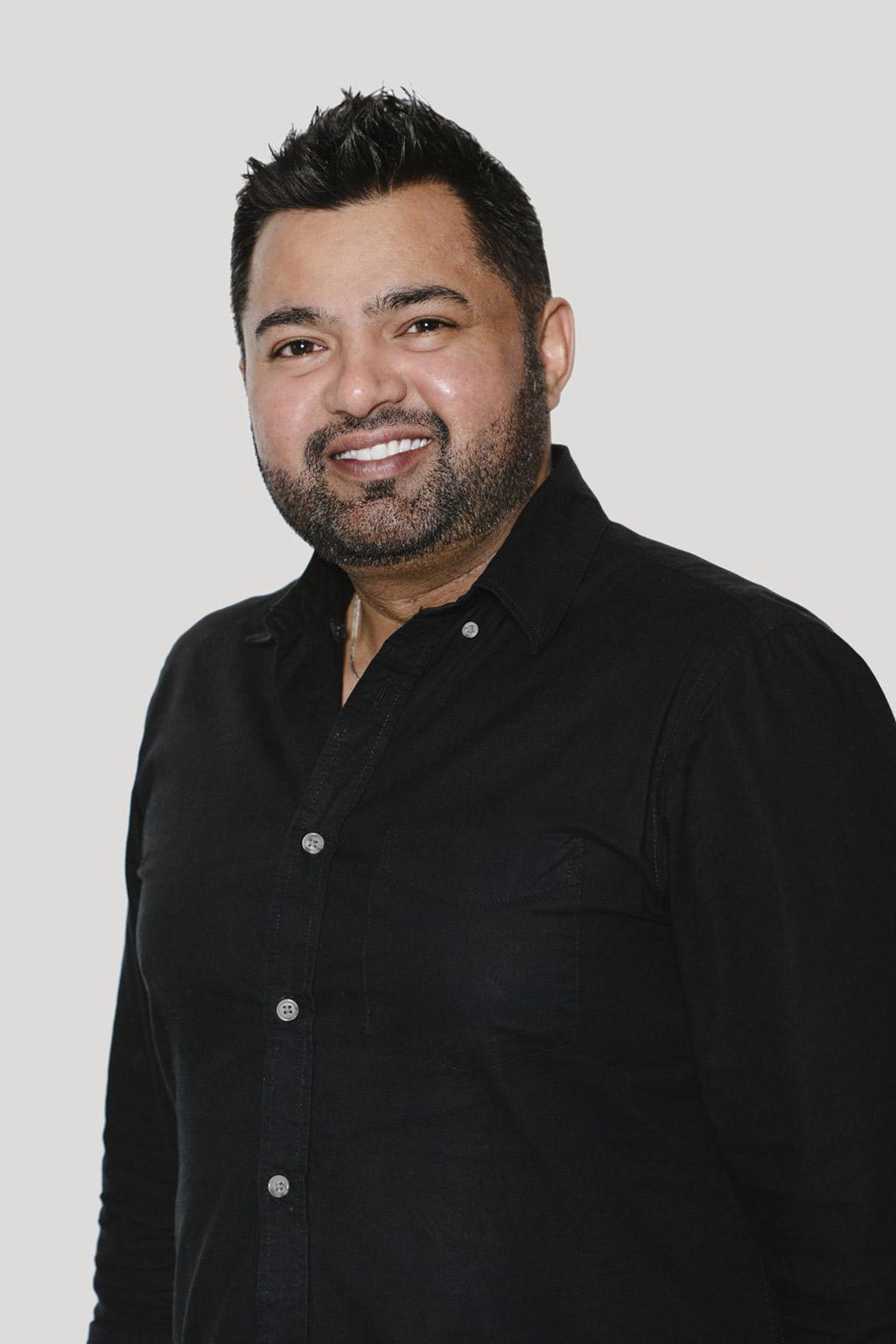 Dave Dhaliwal
