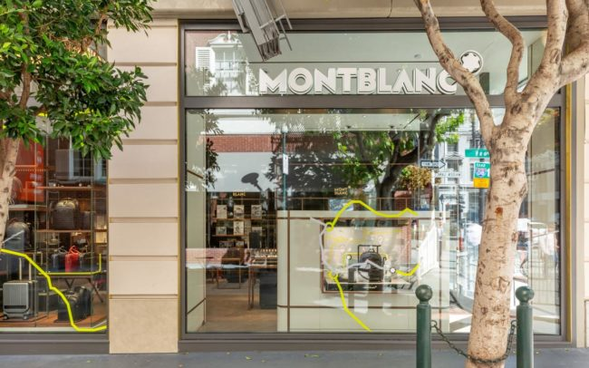 Mont Blanc - 105 Grant Avenue - High-end Glazing by Aurora Glazing Solutions