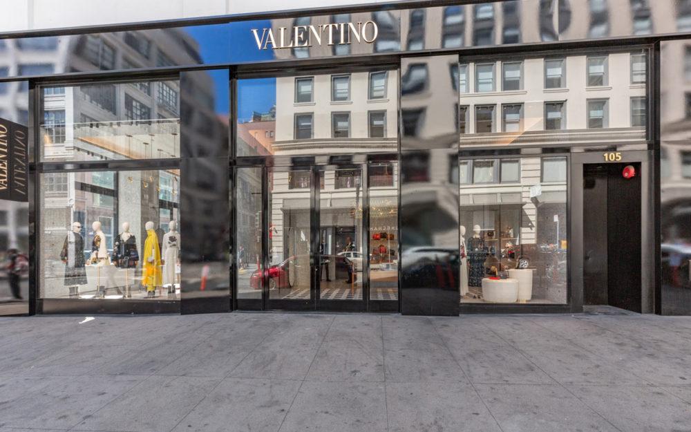 Valentino - 105 Grant Avenue